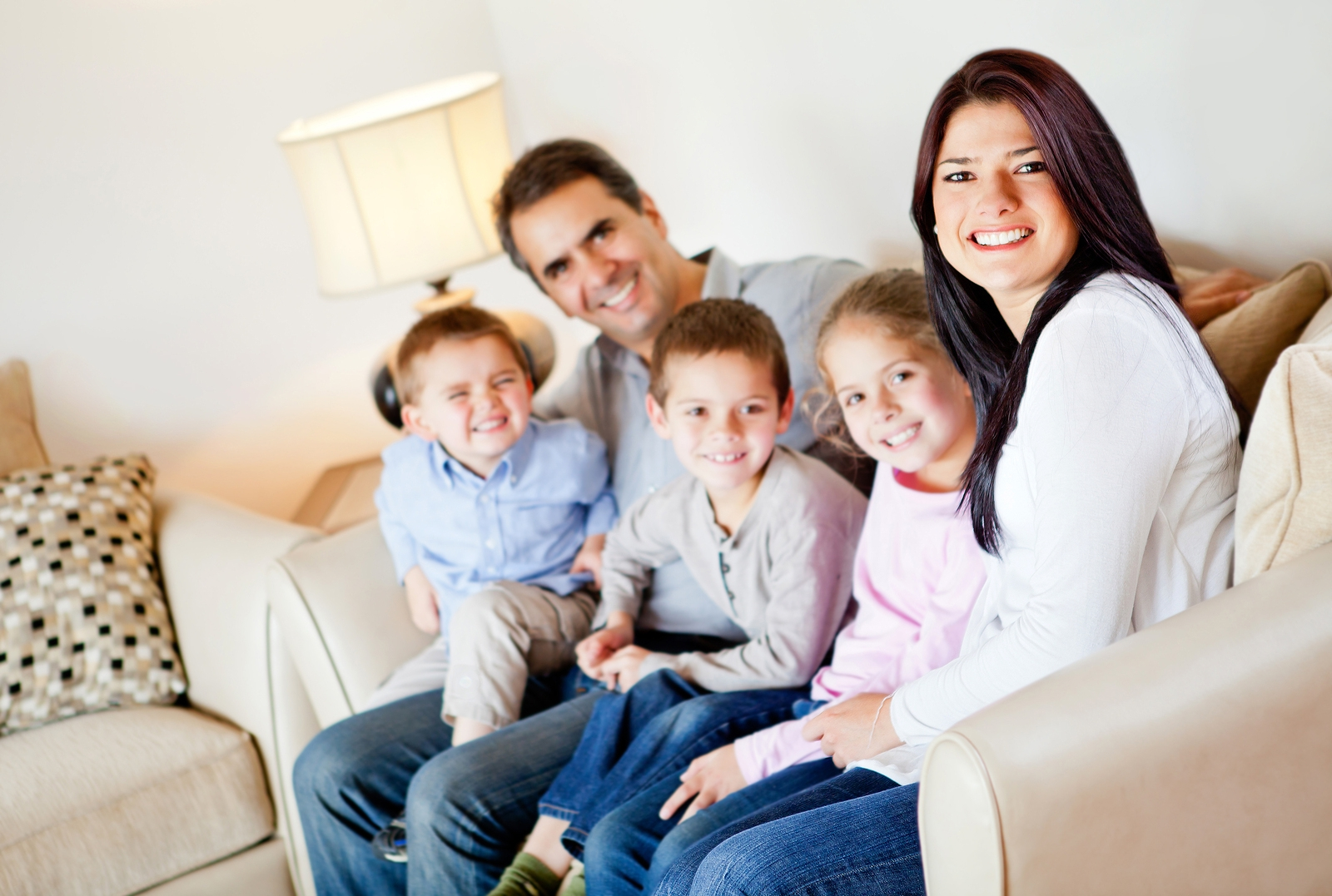 Provide for your own house debt free mormon for Family in house
