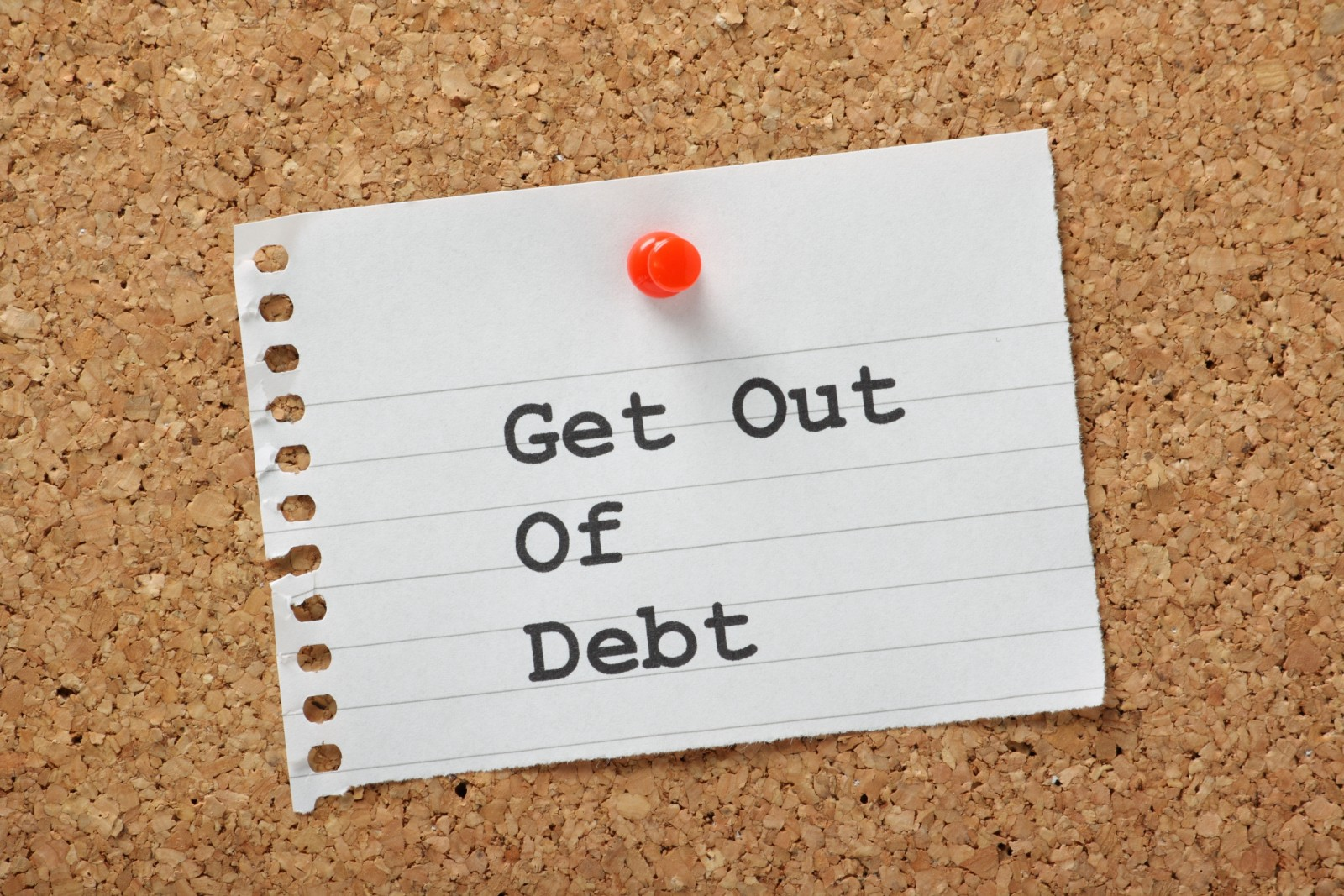 How to Be Debt Free images